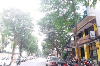 Bán gấp nhà mặt phố Hàm Long, diện tích 250m2, 7 tầng, giá 55 tỷ, có thương lượng. LH 0901751599