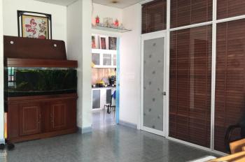 Chính chủ bán căn hộ chung cư 58m2, Nguyễn Trãi, quận 1, TP. HCM, có sổ đỏ