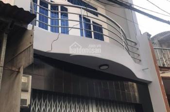 Bán nhà hẻm 5m Phan Anh, P. Hiệp Tân, Q. Tân Phú (DT: 4x16m, 1 lầu, 5.35 tỷ)