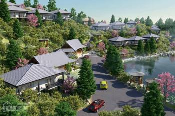 Bán căn Hasu Village hòa bình căn góc đẹp giá 2,2 tỷ cho thuê 220 triệu/năm