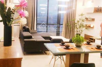 Bán căn 3PN đầy đủ nội thất diện tích 80m2 ban công Đông Nam ở Hà Nội center Point - giá 2.9 tỷ
