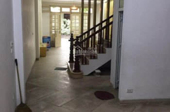 Cho thuê nhà 3 tầng Định Công, Hoàng Mai