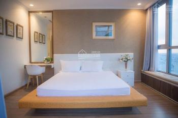 Cần bán căn hộ Vinhomes Ba Son quận 1 diện tích 70m2m2, loại 2 phòng ngủ view sông, giá 7,2 tỷ
