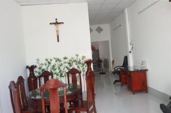 Bán nhà đẹp tặng toàn bộ nội thất lộ ô tô, Khu Thành Giao, Long Tuyền, Bình Thủy, Cần Thơ
