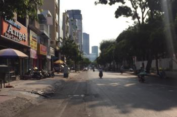 Bán nhà nhà 2 tầng cũ, đường Kỳ Đồng, Quận 3, TPHCM diện tích 10mx32m tổng 316m2. Giá 57 tỷ TL nhẹ
