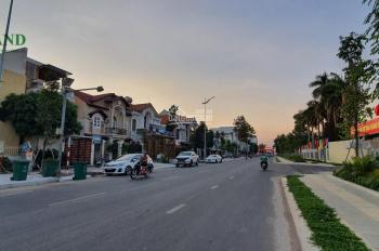 Cho thuê nhà góc 2 mặt tiền đường Hà Huy Giáp, Biên Hòa, có 9 phòng riêng biệt