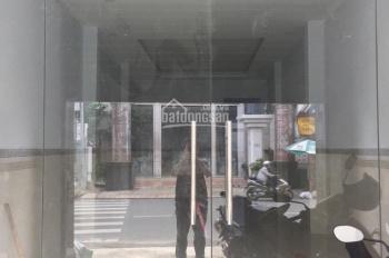 Cho thuê nhà mặt tiền Thạch Lam, 100m2 1 tấm