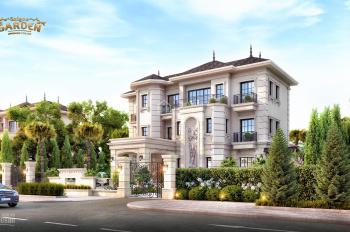 094 8888 399 đất biệt thự Saigon Garden Q9, TT 8%, giá từ 15 triệu/m2, CK 10 tỷ/nền 1000m2 - 1500m2