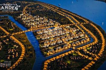 Đất biệt thự vườn Q9 CK: 10tỷ còn 15tỷ/1040m2 du thuyền tận nhà hồ bơi sân vườn riêng LH 0908207092