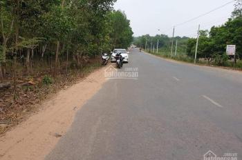 Bán đất mặt tiền DT 782 gần KCN Phước Đông