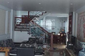 Cần bán căn nhà 20 Tôn Đức Thắng, MT 3.6m, DT 70m2, 3.5 tầng, SĐCC, hướng Bắc