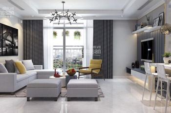 Chính chủ bán căn hộ Royal City tòa R2 tầng 16, 125m2, 2PN, hướng Nam, 35tr/m2. 0949728346