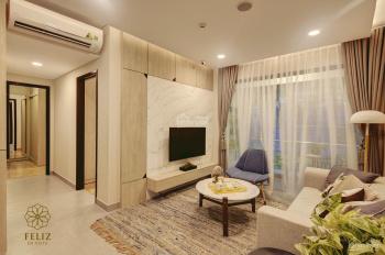 Duy nhất 1 căn 3PN 107m2 nhà hoàn thiện, giá tốt nhất thị trường chỉ 5.6 tỷ, bao hết, LH 0909709823