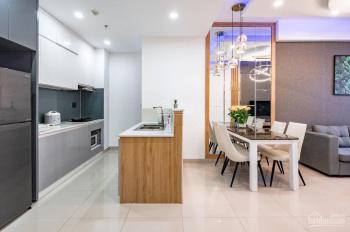 Cho thuê gấp căn hộ River Gate, 74m2, 2 phòng ngủ, đủ nội thất, 18 triệu/tháng, LH: 0906.378.770