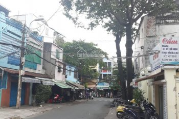 Bán nhà MT đường Đinh Tiên Hoàng, P. 1, Q. Bình Thạnh, 5x20m, giá 18 tỷ, LH chính chủ 0931394438