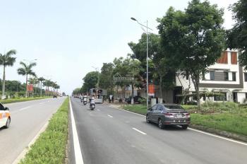 Bán đất mặt đường Trần Hưng Đạo - Bắc Cường Lào Cai