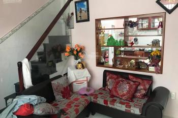 Bán nhà TTTP, nhà hẻm cách đường Tố Hữu 3m, giá tốt. Liên hệ 0935790199
