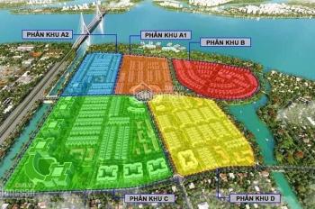 Bán đất nền dự án King Bay, Long Tân, Nhơn Trạch, Đồng Nai