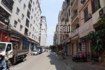 Cho thuê cửa hàng kinh doanh cực đẹp tại khu phân lô số 20 ngõ 168 Trung Kính