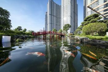 Chính chủ giảm giá cho thuê 2 PN full nội thất Vinhomes Central Park giá tốt - 0909060957