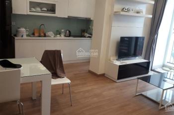 Cần cho thuê gấp căn hộ HH1 Meco 102 Trường Chinh, 93m2, 2PN, view đẹp, đồ mới tinh 100%, 12tr/th