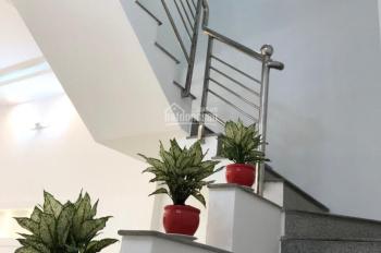 Siêu hấp dẫn bán gấp nhà MT 3 Tháng 2 (3.6*14m) 6 tầng đẹp lung linh giá rẻ
