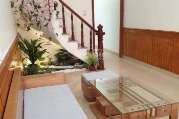 Cần bán nhà 3 tầng ngõ phố Nguyễn Thị Duệ, P. Thanh Bình, TP Hải Dương