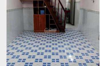 Nhà 1 trệt 1 lầu hẻm 702 Điện Biên Phủ, P10, Q10