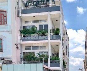 Siêu vị trí cho thuê căn góc 2MT Phan Văn Trị, P7, Gò Vấp gần Emart, Cityland 4m5x21m cực đẹp