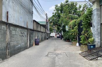 Bán nhà 1 trệt 2 lầu, đường Hồ Bá Phấn, phường Phước Long A