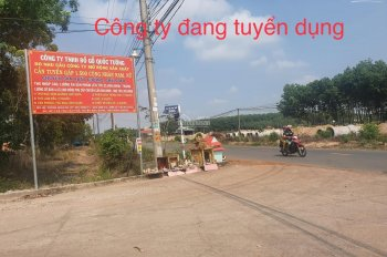 Đất dân chính chủ KCN Bàu Bàng. Sổ riêng . Thổ cư. Có hỗ trợ ngân hàng 20 năm