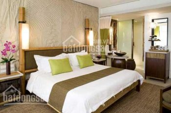 Khách sạn 6 tầng ngay Park Hyatt Đồng Khởi - Hai Bà Trưng Bến Nghé Q1, DT 4.2x23m, bán giá 46 tỷ