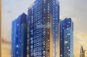 Cần bán CH Soho Residence số 100 Cô Giang Q.1, 2PN giá rẻ hơn thực tế, LH PKD Novaland 0934111476