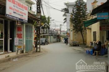 Rẻ 40 tỷ 470 m2 nhà cấp 4 mặt tiền 20 m đầu mặt phố Nam Dư, Hoàng Mai, Hà Nội. 0901751599