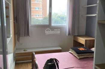 Cần bán căn hộ CT2C - Nghĩa Đô, căn số 10 full nội thất, DT 46m2, 2PN, 1WC, giá 1,7 tỷ