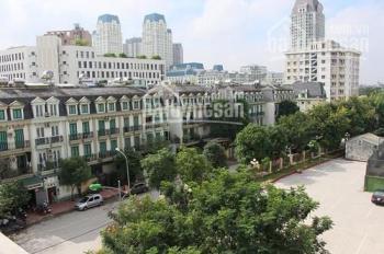 Cho thuê Shophouse Five Star Mỹ Đình, Nam Từ Liêm cạnh The Manor 80m2 x 6T có thang máy tiện KD, VP