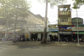 Chính chủ cho thuê nhà làm showroom mặt tiền đường Nguyễn Chí Thanh, Quận 5 - DT 13x40m nở hậu đẹp