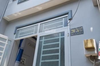 Bán nhà Lê Văn Khương, KP2, Q. 12 giá 1,02 tỷ