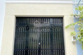 Nhà đẹp chính chủ Bùi Minh Trực, phường 5, quận 8, sổ sẵn
