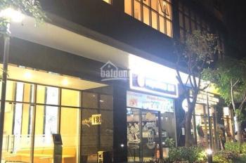 Cho thuê shophouse, The Botanica Tân Bình, 50m2, giá chỉ 25 triệu/tháng. Liên hệ ngay: 0792969296