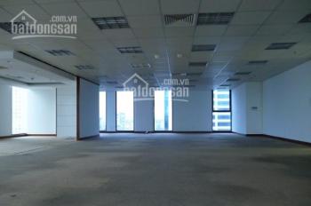 Cho thuê 100m2, 150m2,... 1200 m2 văn phòng tại Tam Trinh, giá chỉ 210 nghìn/m2/tháng
