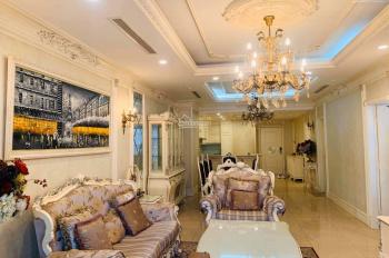 Chính chủ bán cắt lỗ CHCC Royal City, tầng 22, tòa R2, DT 111m2, 2 PN sáng, giá 4.1 tỷ. 0947128700