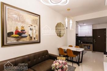 Cho thuê căn hộ cao cấp 3PN dự án Botanica Premier, DT: 100m2, giá: 16tr/th. Tel 0903 648 938 Dương