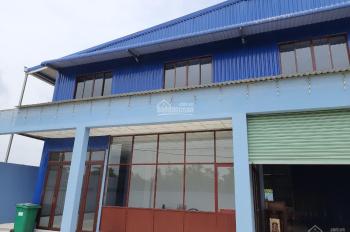 Bán nhà xưởng 1000m2 đường An Hạ, xã Phạm Văn Hai, Bình Chánh