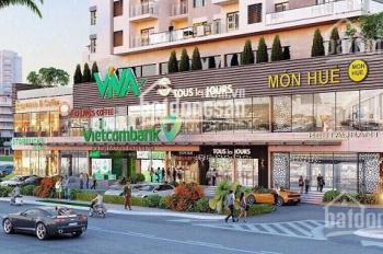 Shop house 1 trệt 1 lửng Q7 Boulevard liền kề Phú Mỹ Hưng giá gốc CĐT chiết khấu 18% LH: 0906360234
