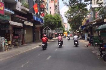 Mặt tiền KD Lê Văn Lương kế ngã 4 Ng Thị Thập, Q7. Dt 4x27m nh 5,5m
