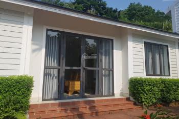 Chính chủ cần bán biệt thự nhà vườn sẵn ở vị trí đẹp Sunset Villas & Resort, Lương Sơn, Hòa Bình