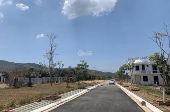 Mặt tiền kinh doanh lợi nhuận ngay tại thành phố Cảng Phú Mỹ 100m2, 10.2tr/m2 ngay KDL Núi Dinh