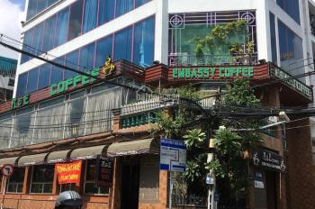 Bán nhà 2 mặt tiền Cửu Long, P2, Quận Tân Bình, 5,2x16m, 5 tầng. Giá chỉ 18 tỷ