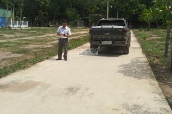 Bán đất 200m2 TT Tân Khai - Hớn Quản - Bình Phước, sổ đỏ công chứng trong ngày, 260tr
